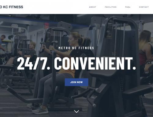Metro KC Fitness
